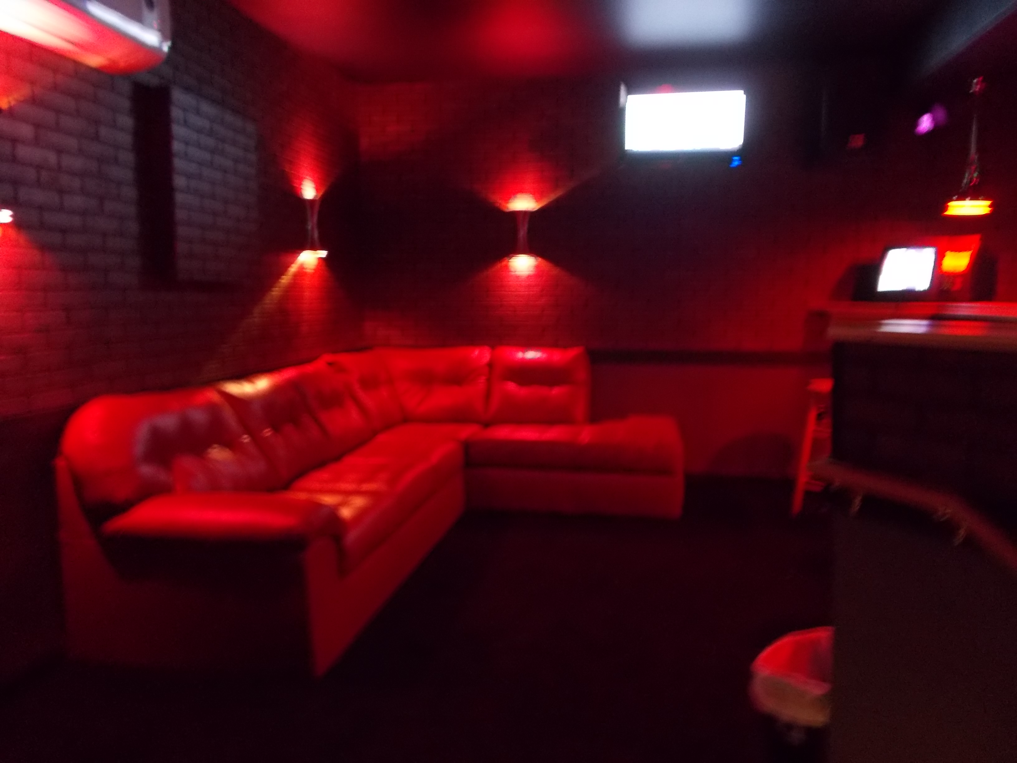 vip rooms sunset strip